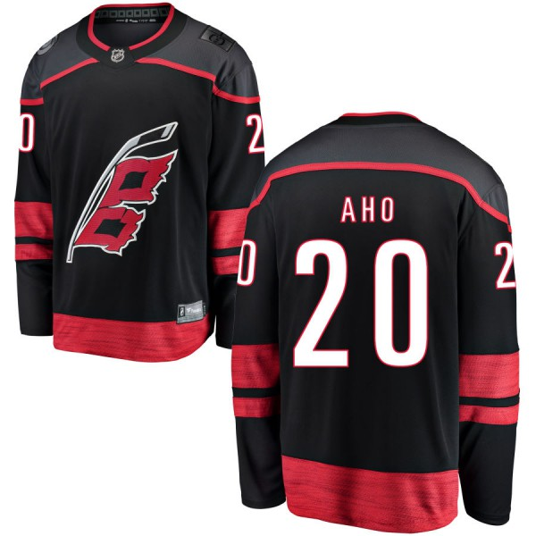 CAROLINA HURRICANES BLACK - Aho