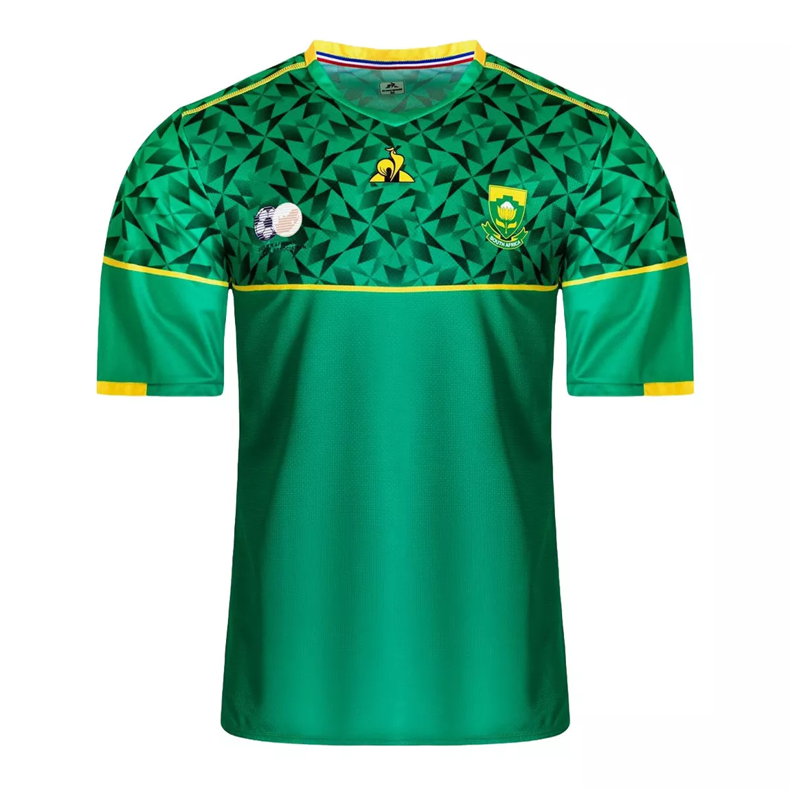SOUTH AFRICA AWAY - 2020-21