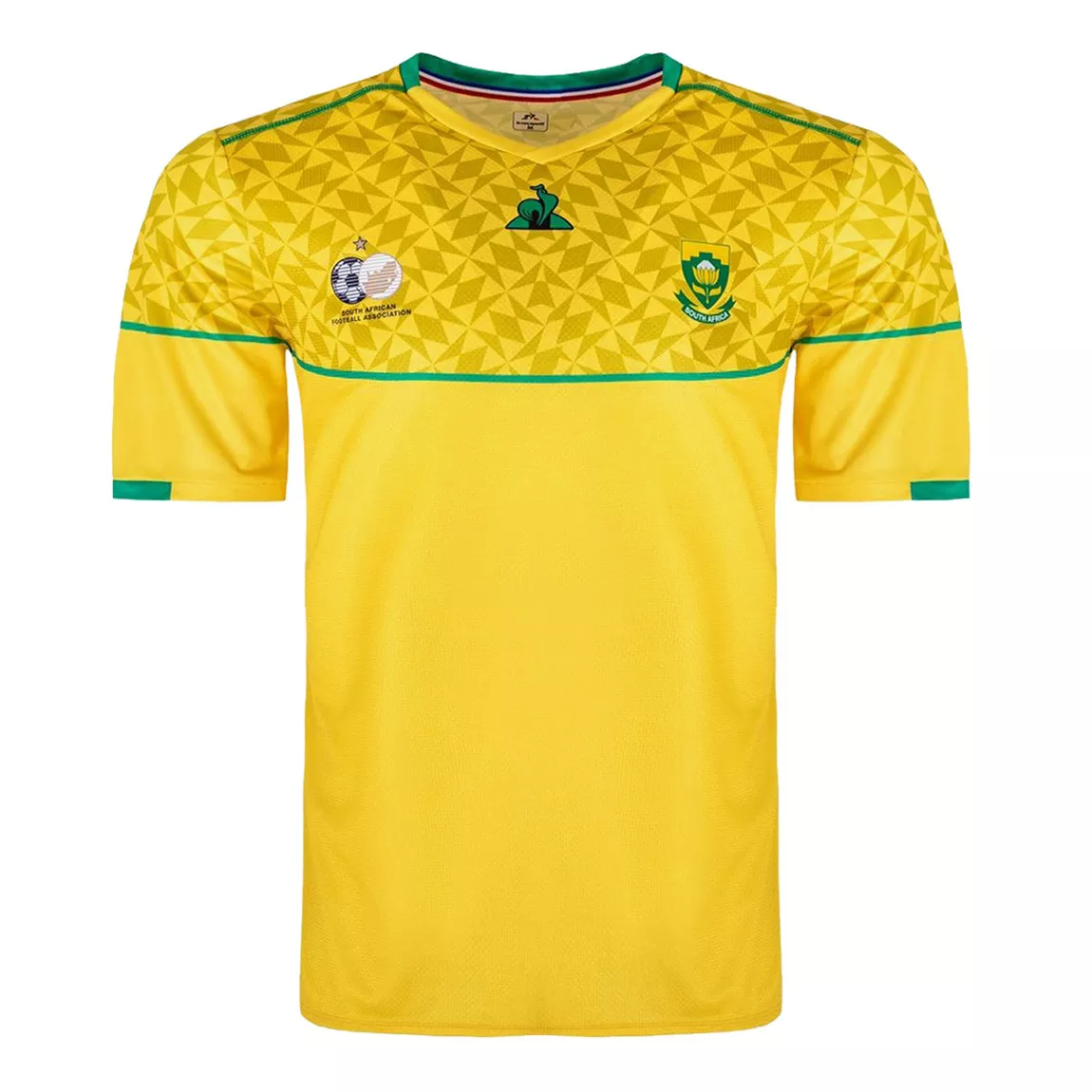 SOUTH AFRICA HOME - 2020-21